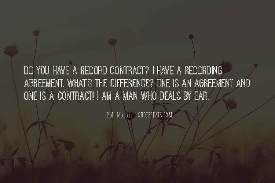Bob Marley Quotes #1820797