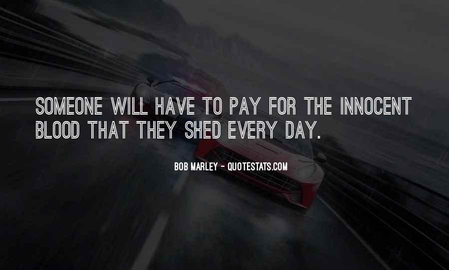 Bob Marley Quotes #1857713
