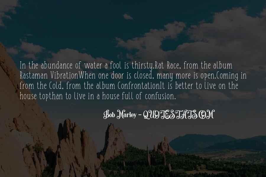 Bob Marley Quotes #268855