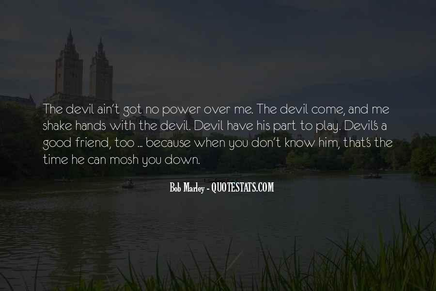 Bob Marley Quotes #354561