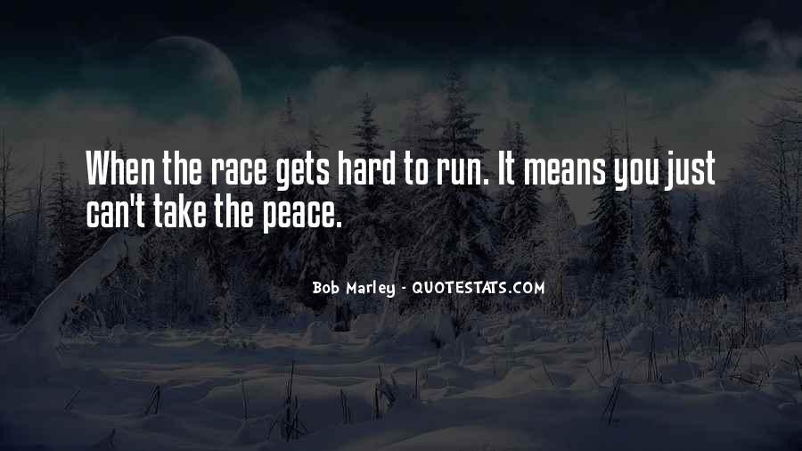 Bob Marley Quotes #381055