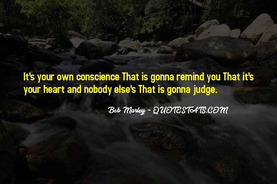 Bob Marley Quotes #417640