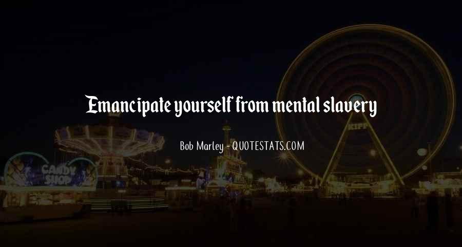 Bob Marley Quotes #47463
