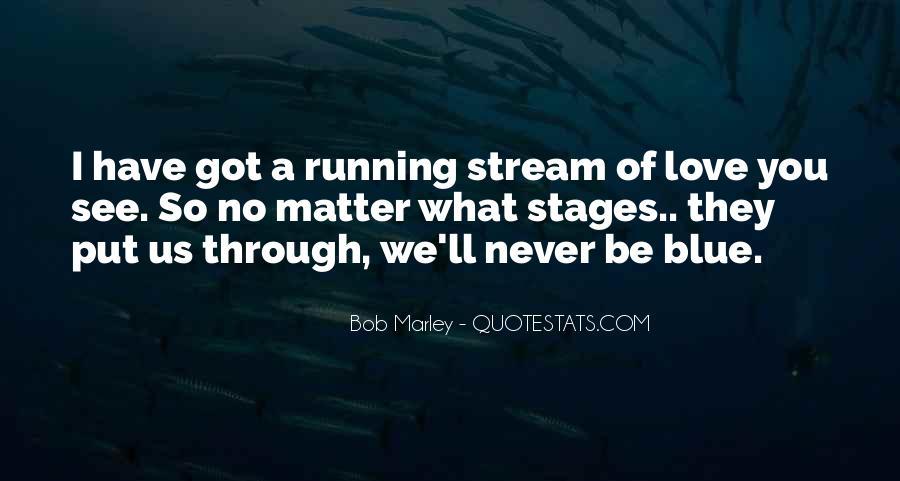 Bob Marley Quotes #530095
