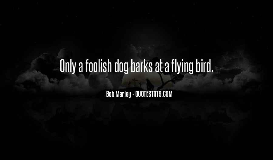 Bob Marley Quotes #542217