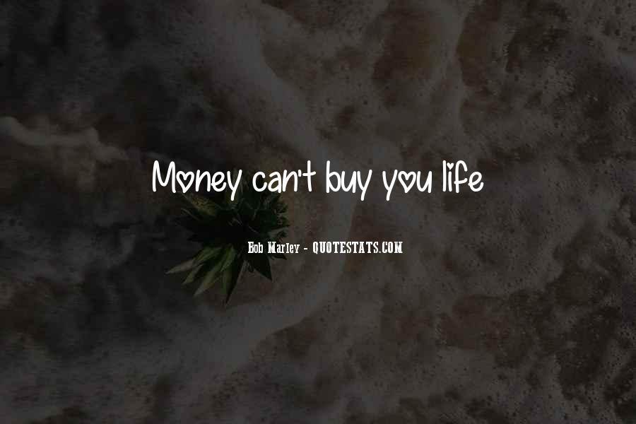 Bob Marley Quotes #665285