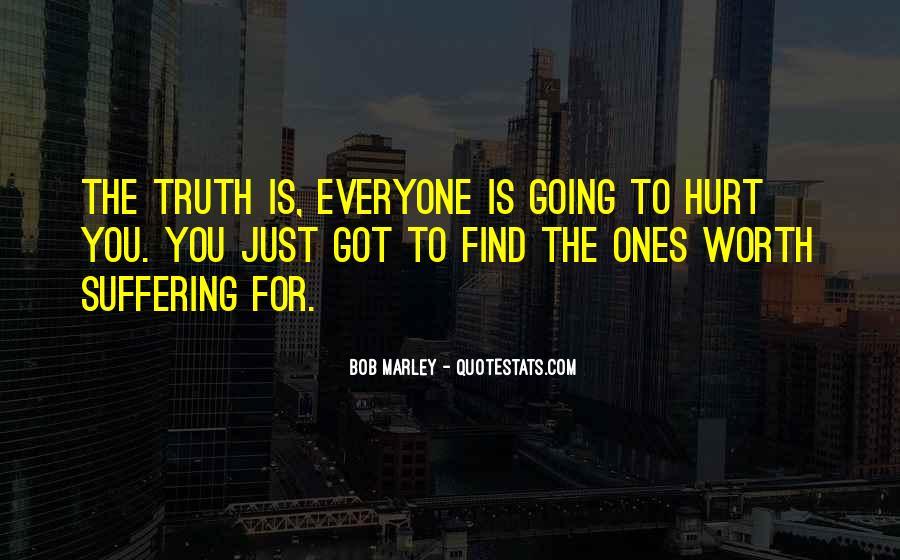 Bob Marley Quotes #675326