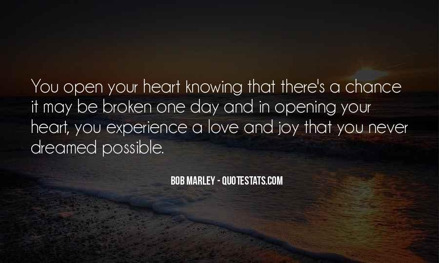 Bob Marley Quotes #696827