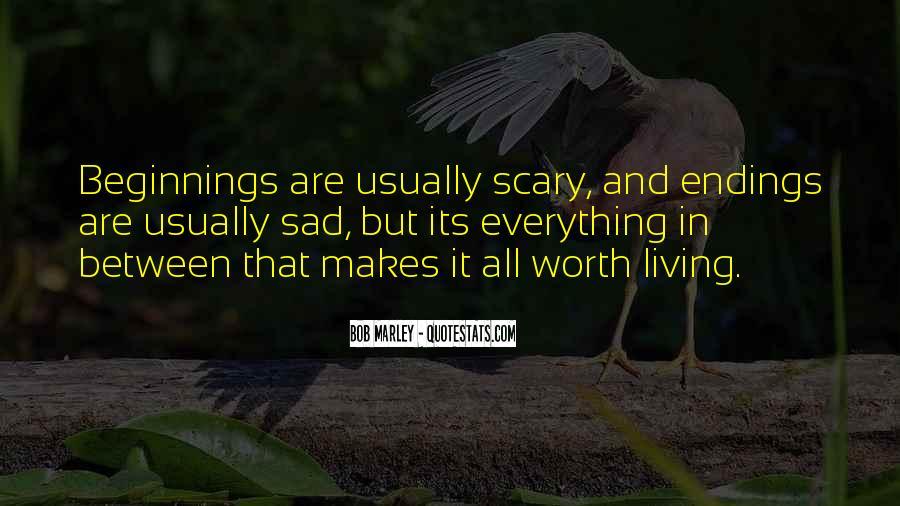 Bob Marley Quotes #708784