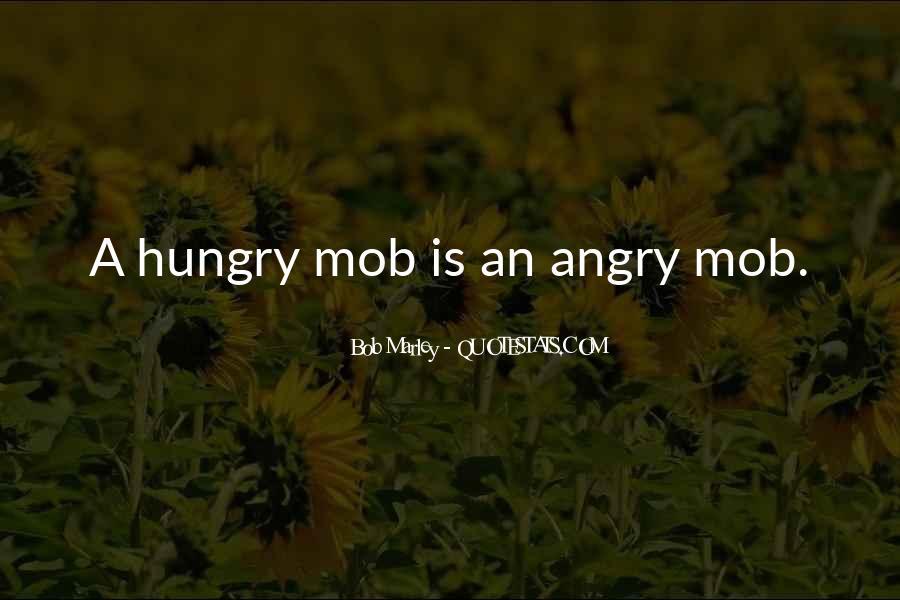 Bob Marley Quotes #750001