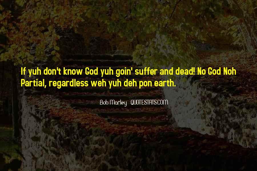 Bob Marley Quotes #780206