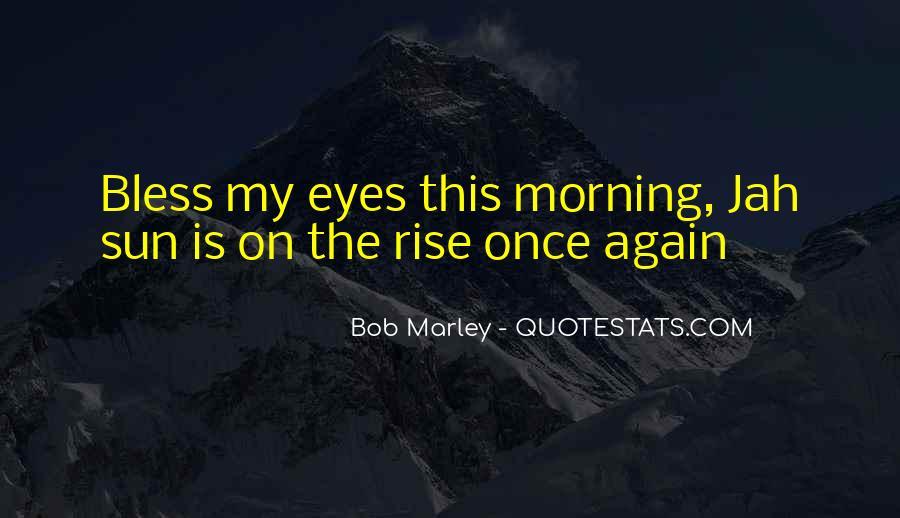 Bob Marley Quotes #816074