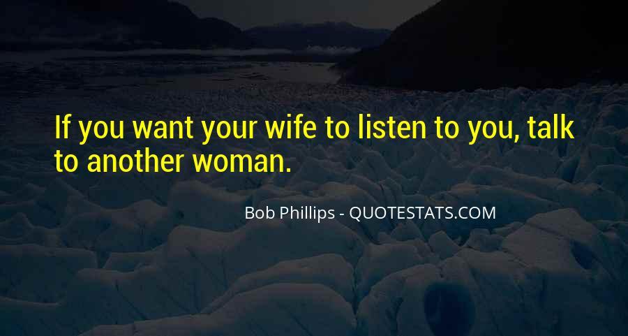 Bob Phillips Quotes #1264976
