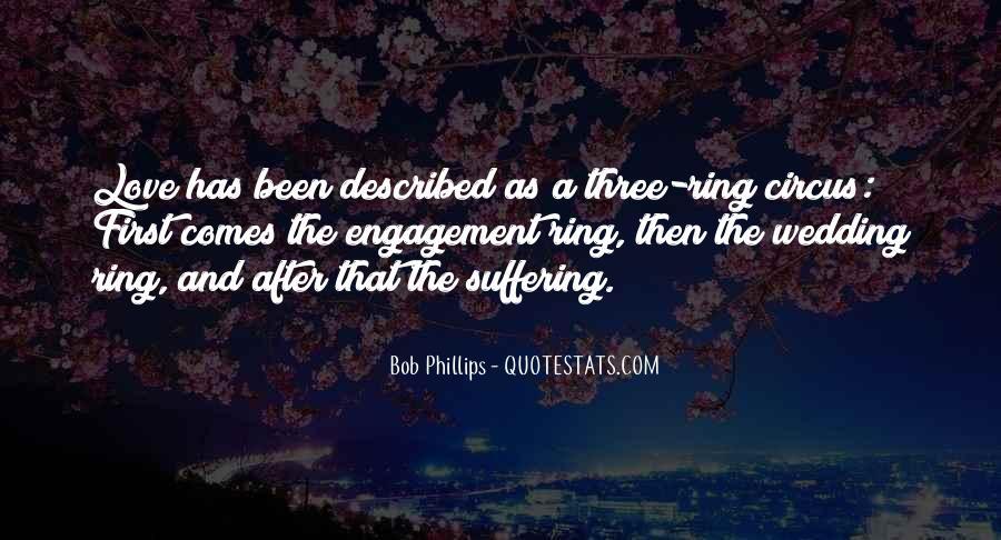 Bob Phillips Quotes #327107