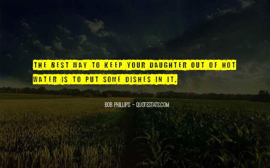 Bob Phillips Quotes #587466