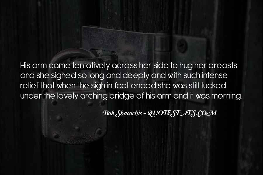 Bob Shacochis Quotes #1499435