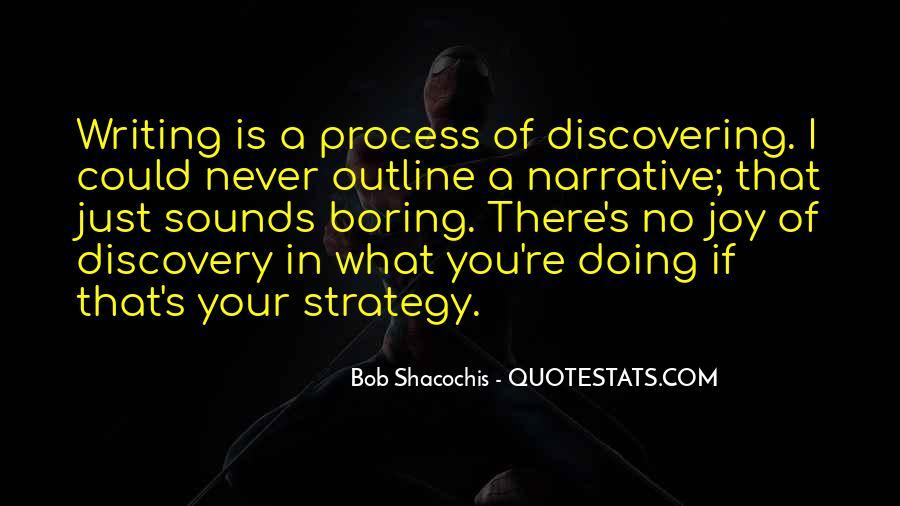 Bob Shacochis Quotes #1716570