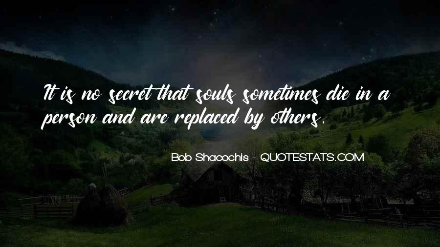 Bob Shacochis Quotes #300713