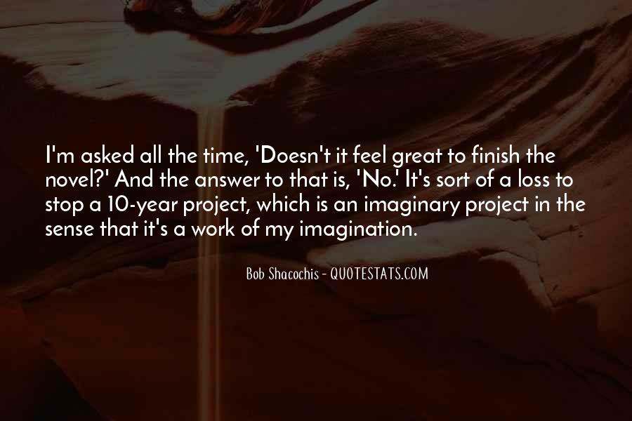 Bob Shacochis Quotes #935501