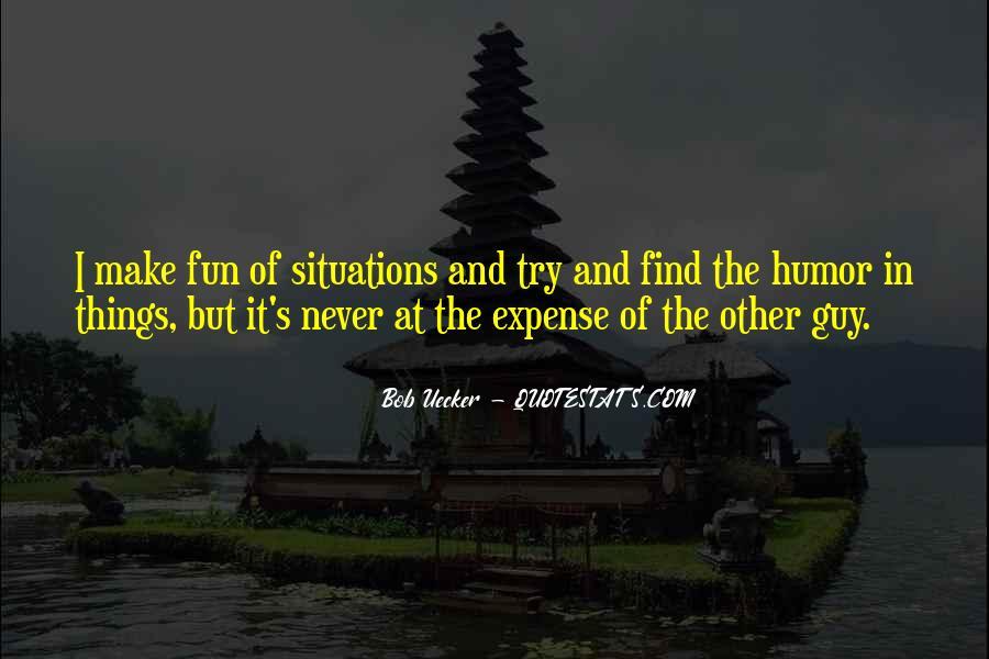 Bob Uecker Quotes #1169582