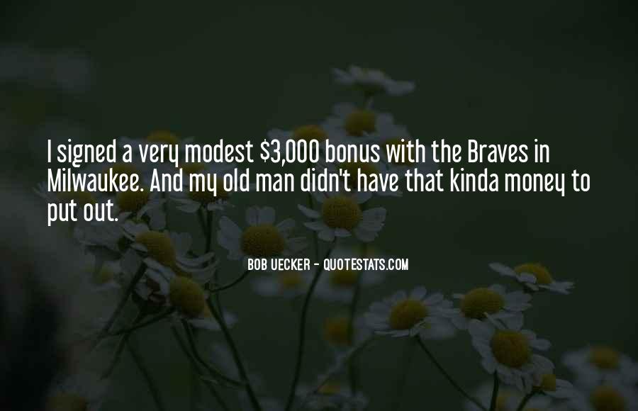 Bob Uecker Quotes #1363913
