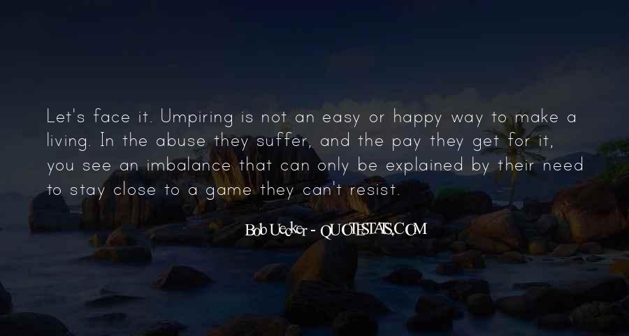 Bob Uecker Quotes #276507