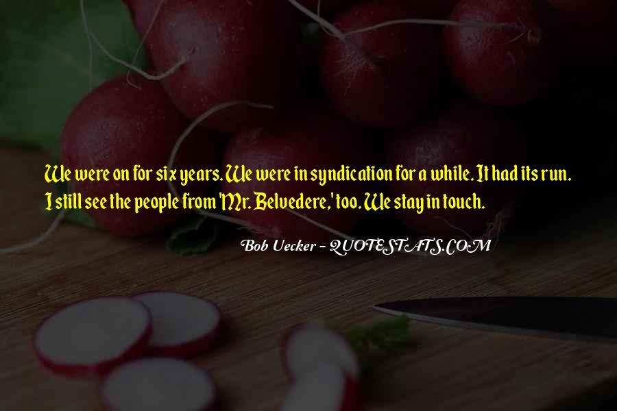 Bob Uecker Quotes #572954