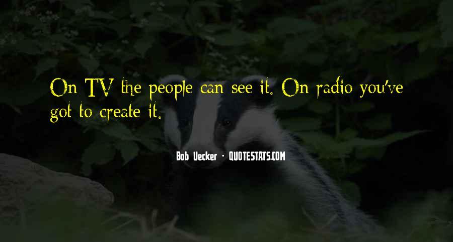 Bob Uecker Quotes #614630