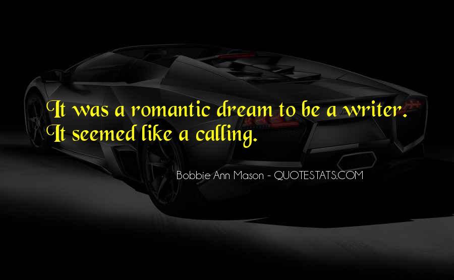 Bobbie Ann Mason Quotes #593539