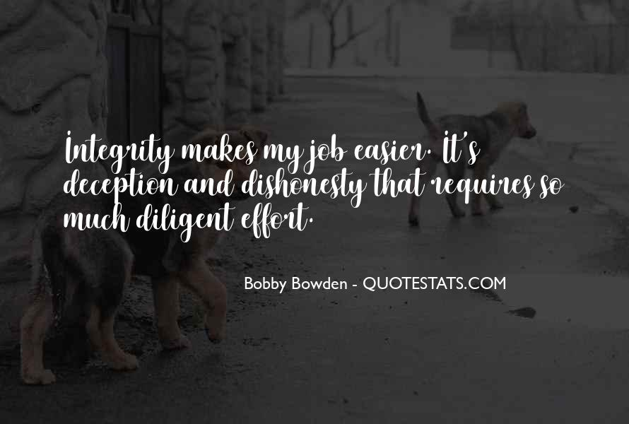 Bobby Bowden Quotes #792730
