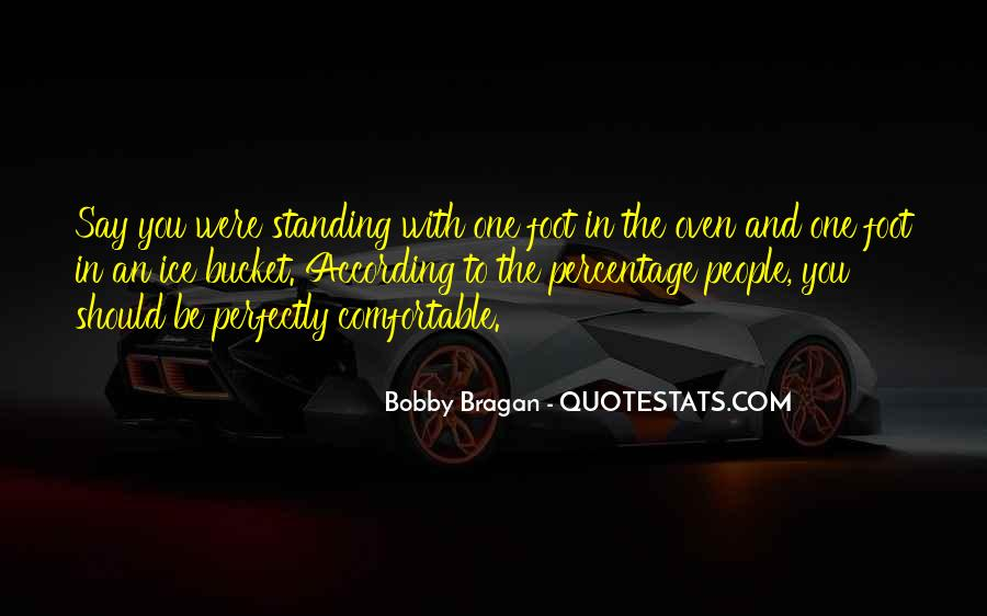 Bobby Bragan Quotes #137476