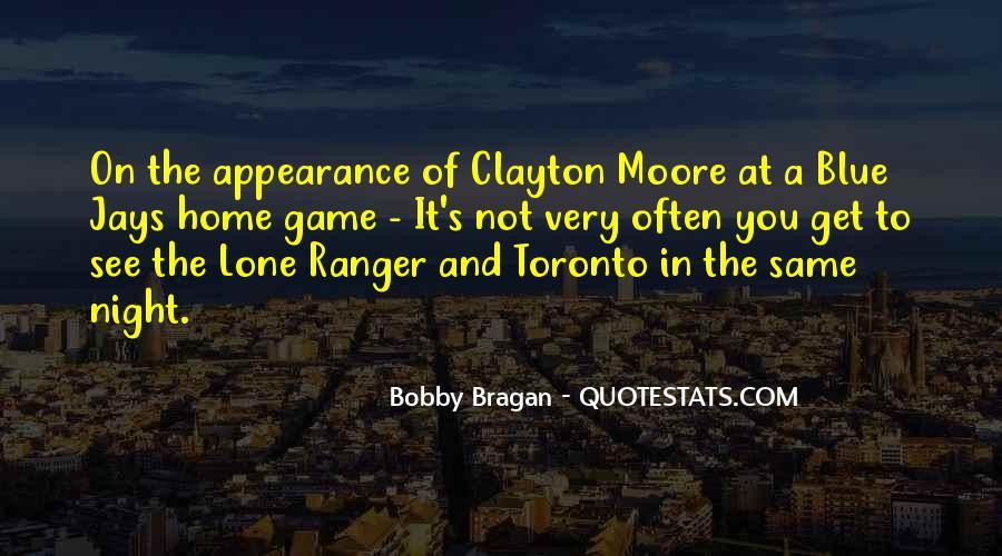 Bobby Bragan Quotes #1598890