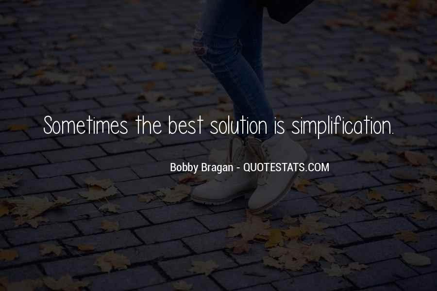 Bobby Bragan Quotes #492137