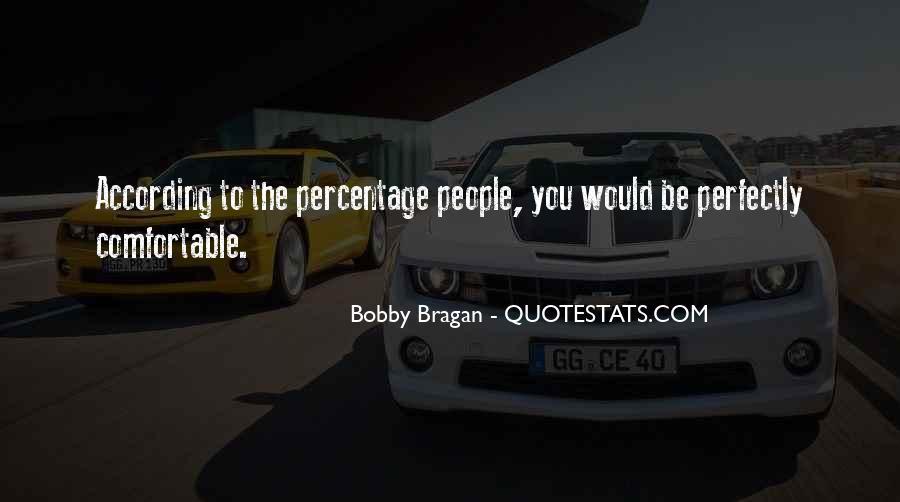 Bobby Bragan Quotes #521639
