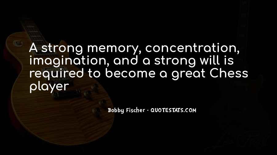 Bobby Fischer Quotes #1017739