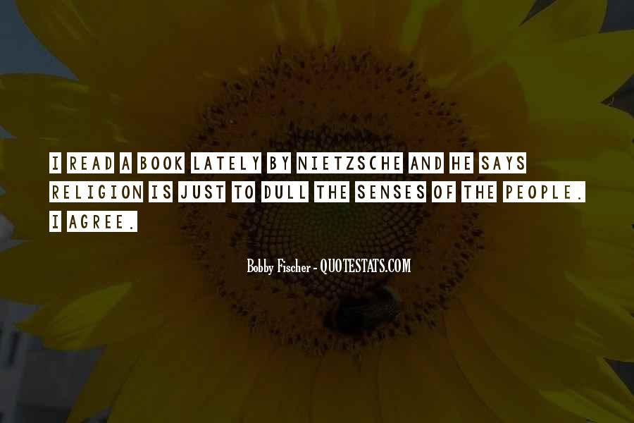 Bobby Fischer Quotes #1111061