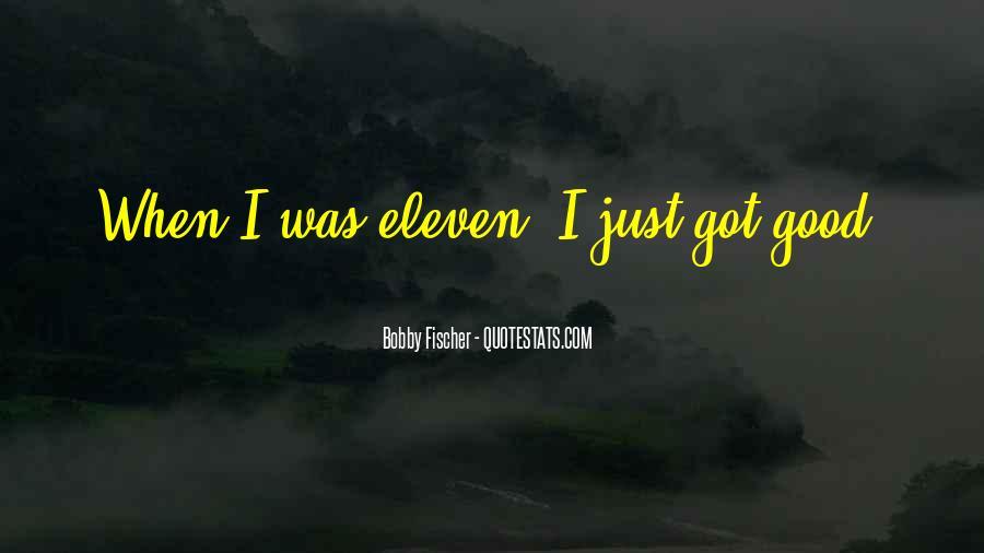 Bobby Fischer Quotes #1244738