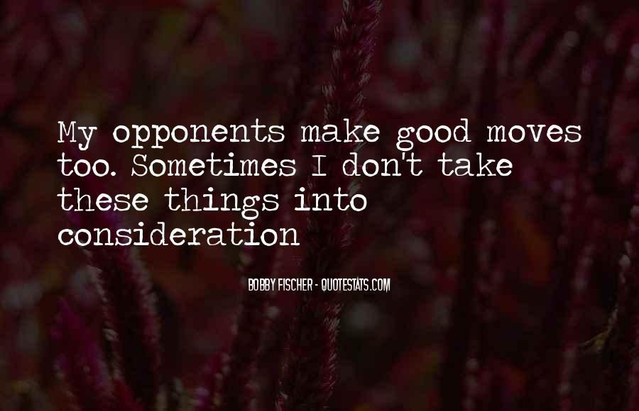 Bobby Fischer Quotes #1642079