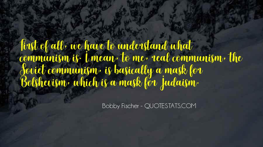 Bobby Fischer Quotes #659512