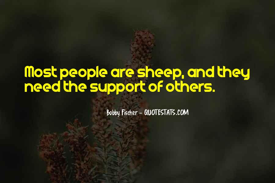 Bobby Fischer Quotes #875832