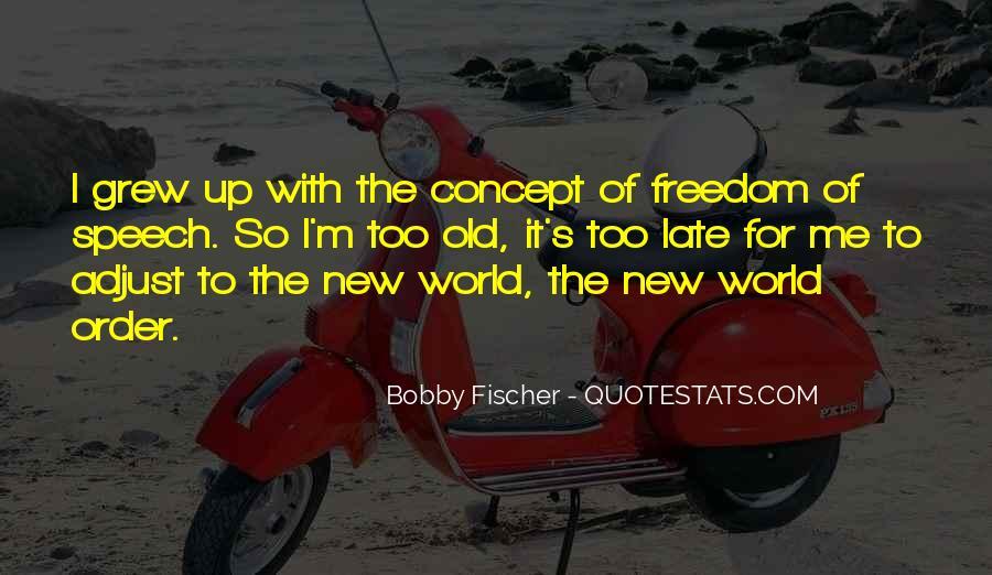 Bobby Fischer Quotes #988790
