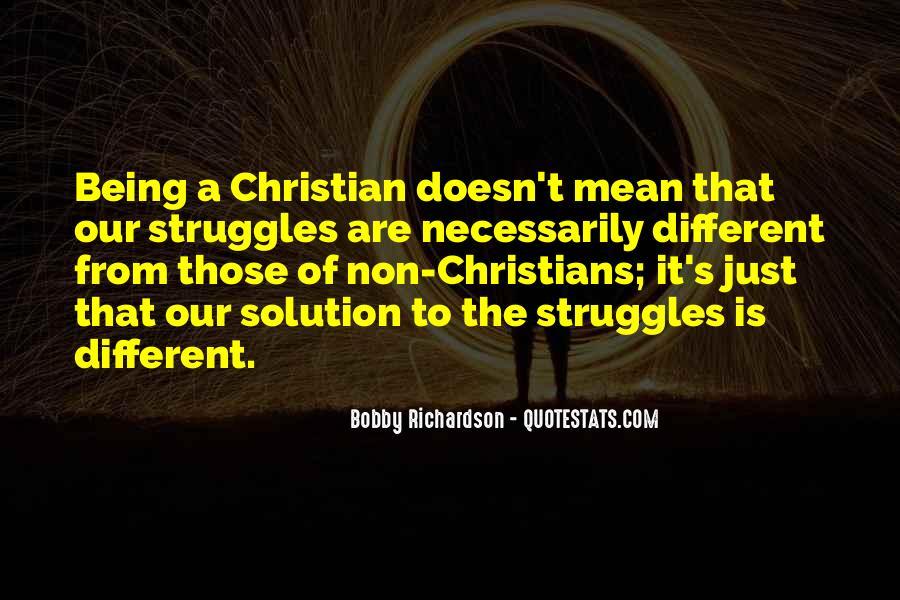 Bobby Richardson Quotes #1652613