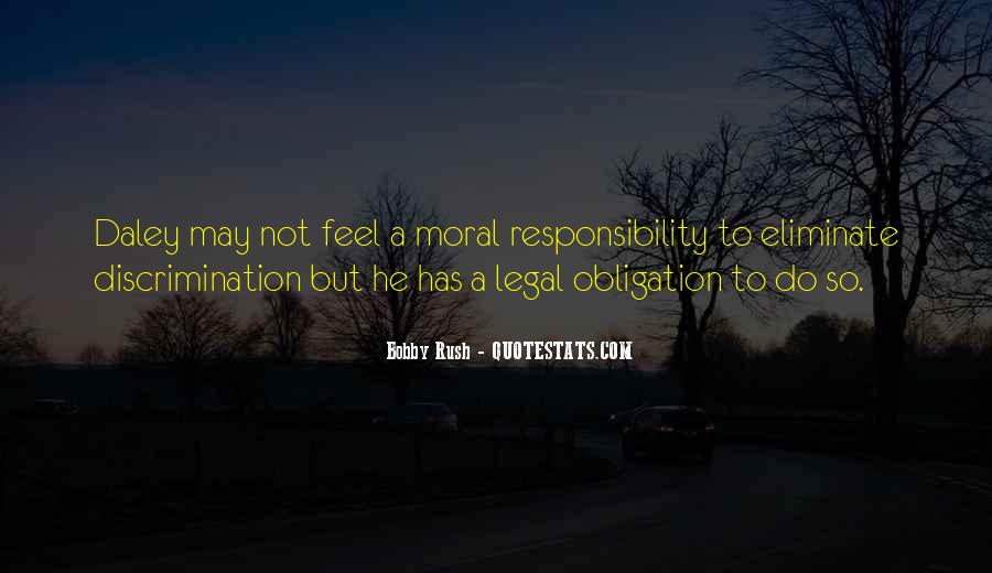Bobby Rush Quotes #282867
