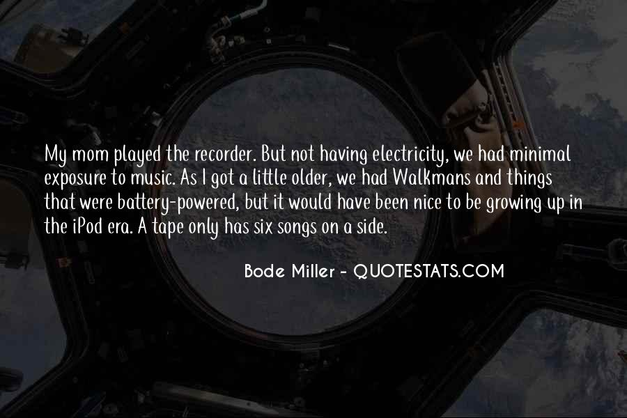 Bode Miller Quotes #1016642