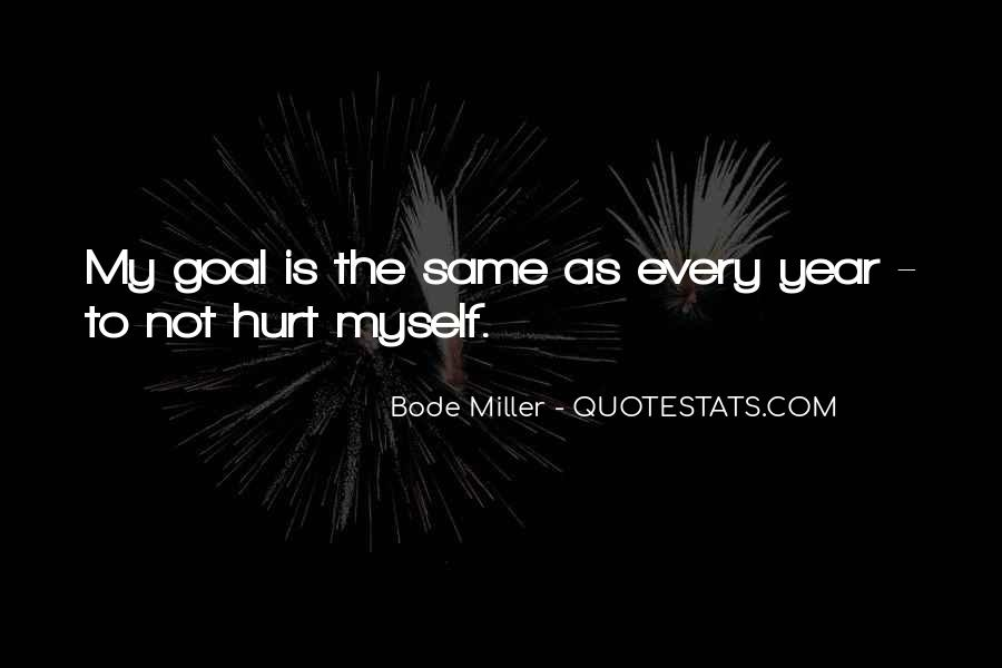 Bode Miller Quotes #1709784