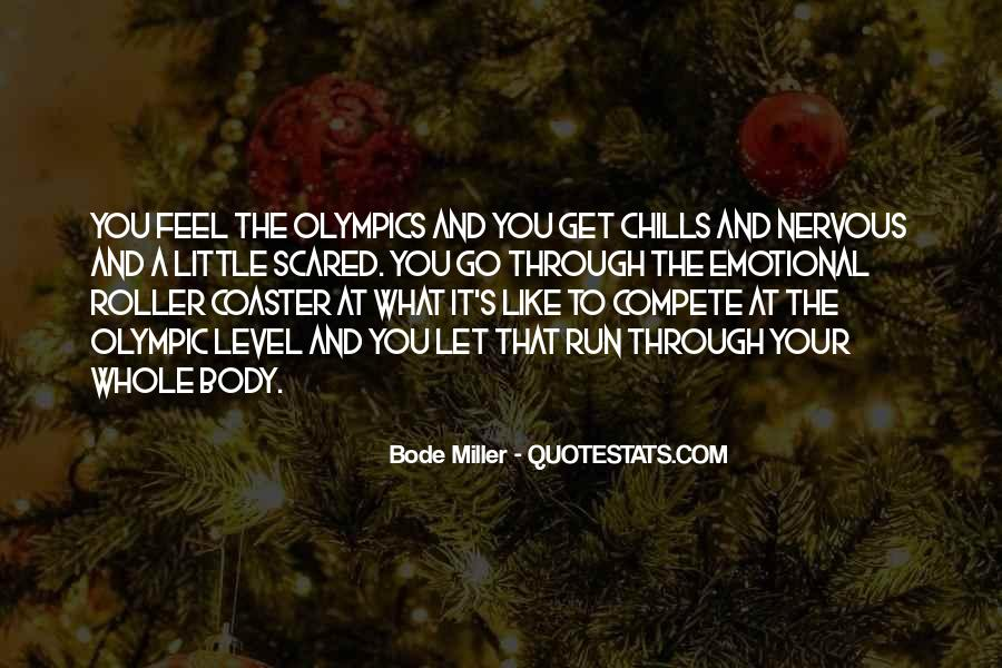 Bode Miller Quotes #766816