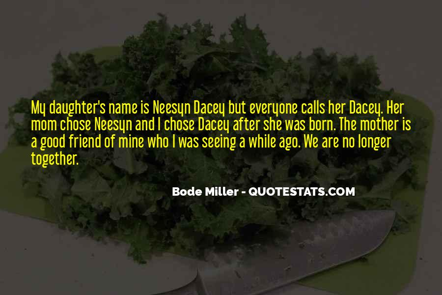 Bode Miller Quotes #829793