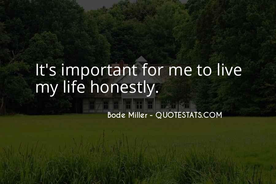 Bode Miller Quotes #998456