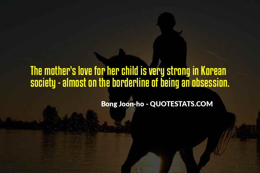 Bong Joon-ho Quotes #118842