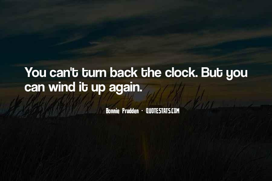 Bonnie Prudden Quotes #1842711